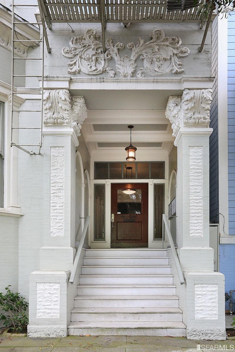 2735 Clay Street, San Francisco, CA