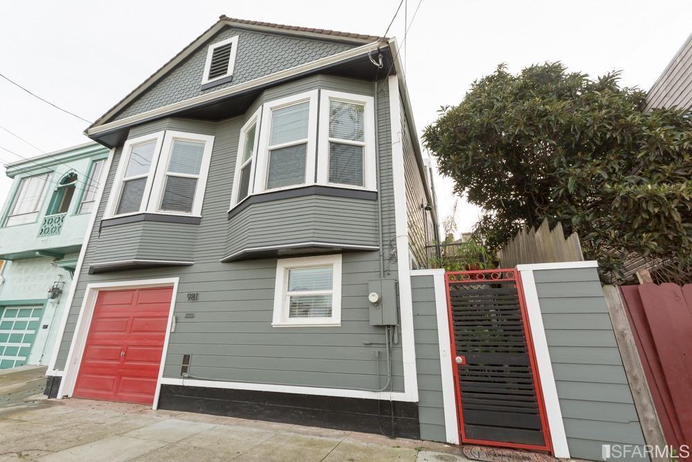 981 Ingerson Ave, San Francisco, CA