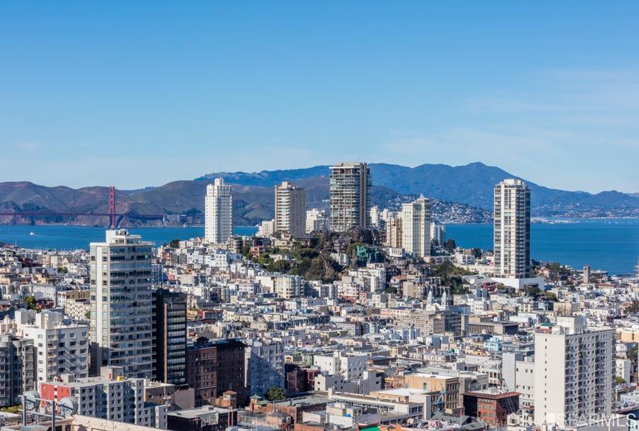 333 Bush St #APT 3908, San Francisco, CA