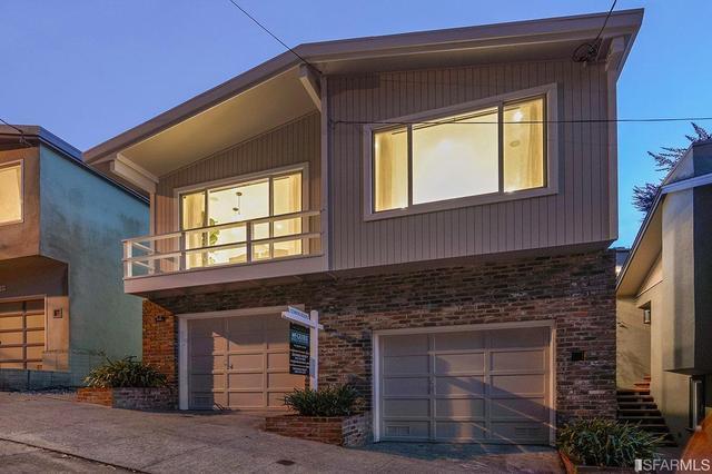 115 Dalewood Way, San Francisco CA 94127