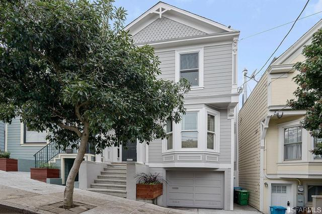 86 Whitney St, San Francisco CA 94131