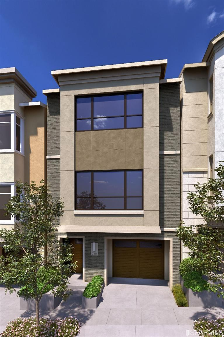 258 Summit Way, San Francisco, CA