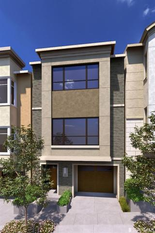 258 Summit Way, San Francisco, CA 94132