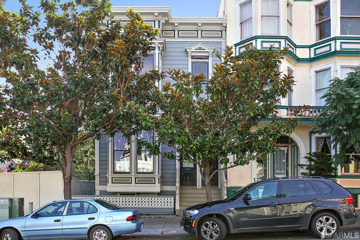 3519 24th St, San Francisco, CA