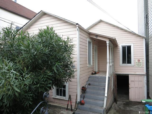 1071 Alabama St, San Francisco CA 94110