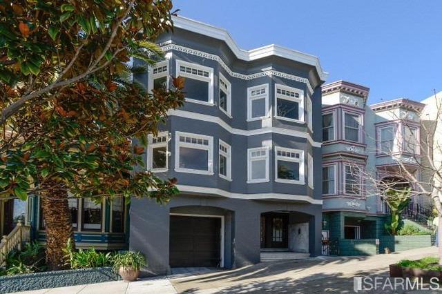 886 Dolores St, San Francisco CA 94110