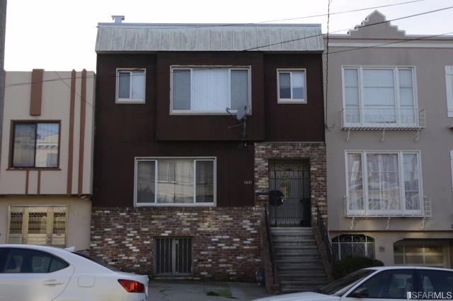 1441 23rd Ave, San Francisco CA 94122