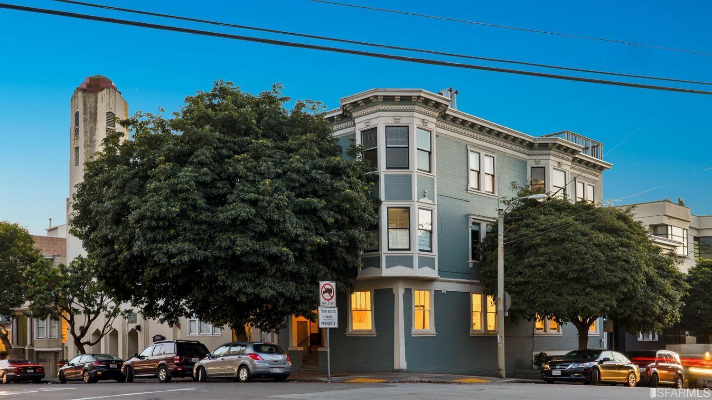 2065 Larkin St, San Francisco, CA