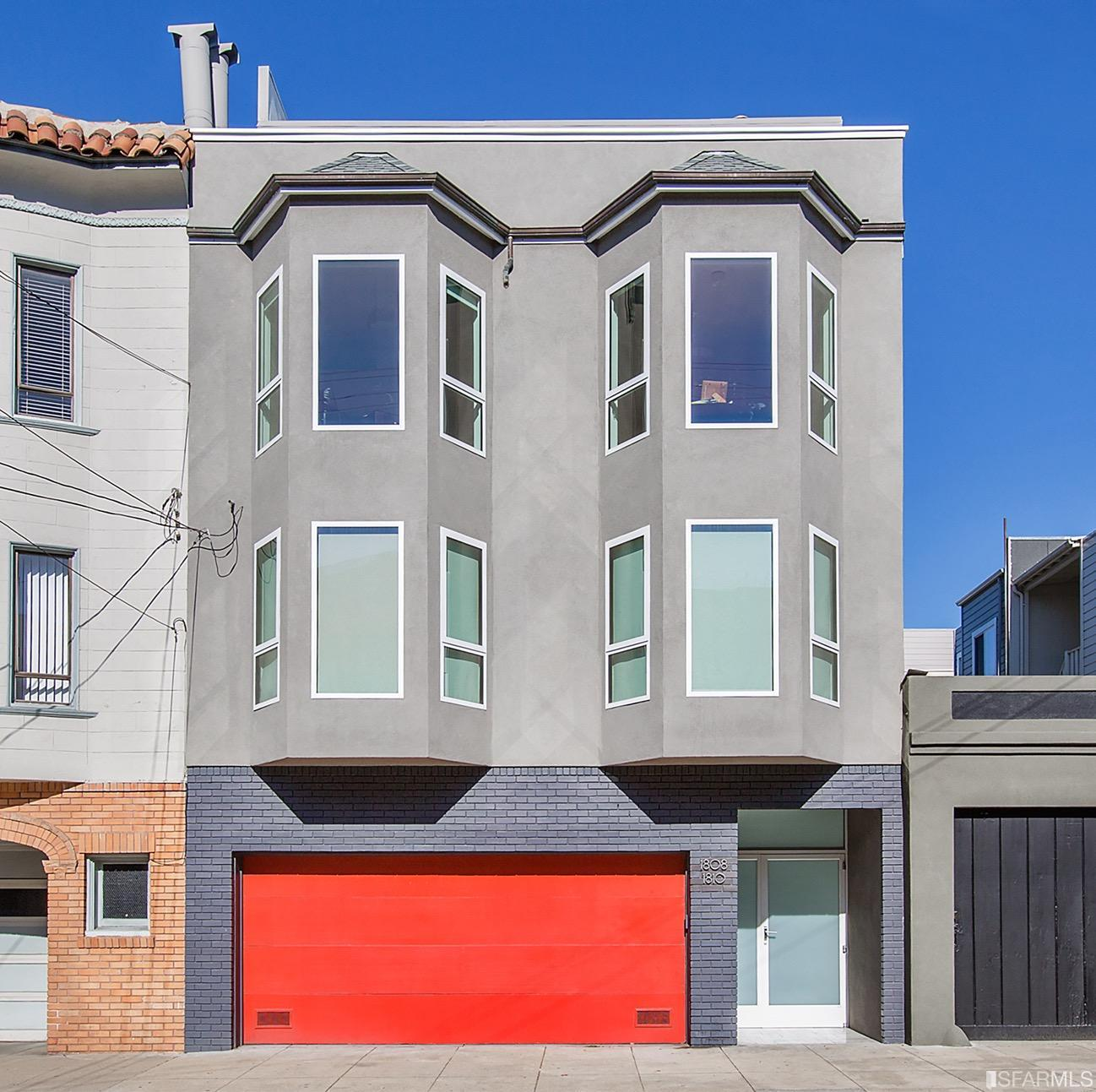1808 Greenwich St, San Francisco, CA