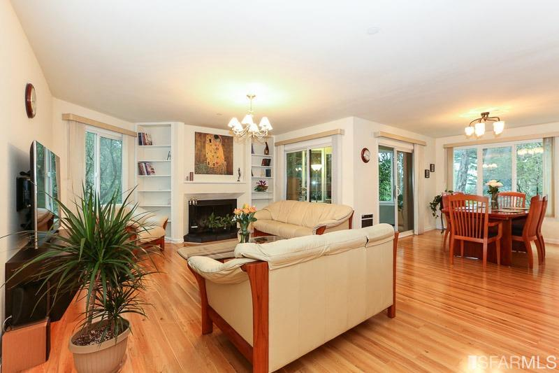 208 Lake Merced Hls #APT 1a, San Francisco, CA