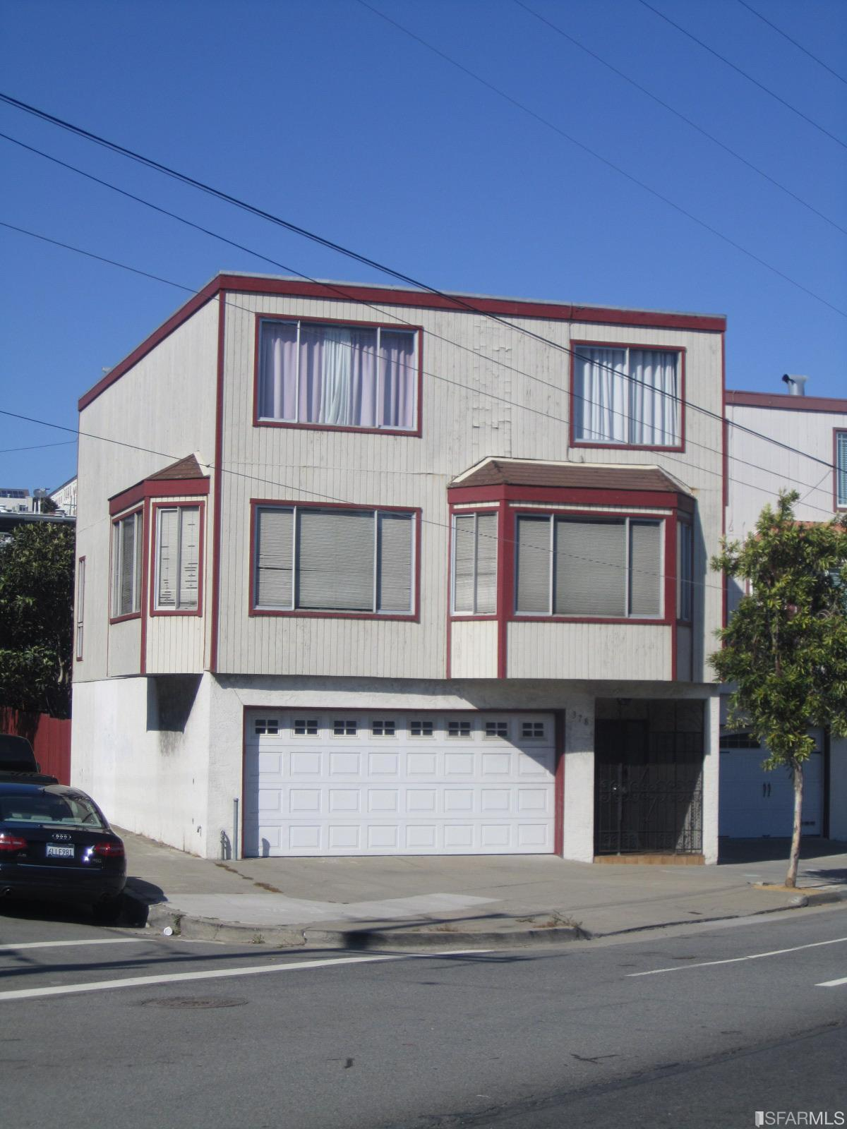 378 Alemany Blvd, San Francisco, CA