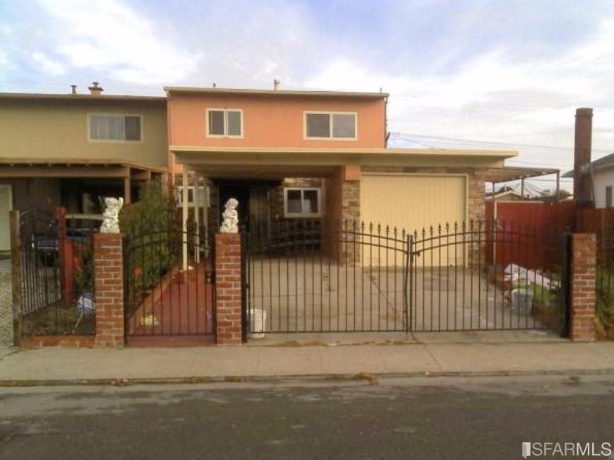 4525 Fall Ave, Richmond, CA