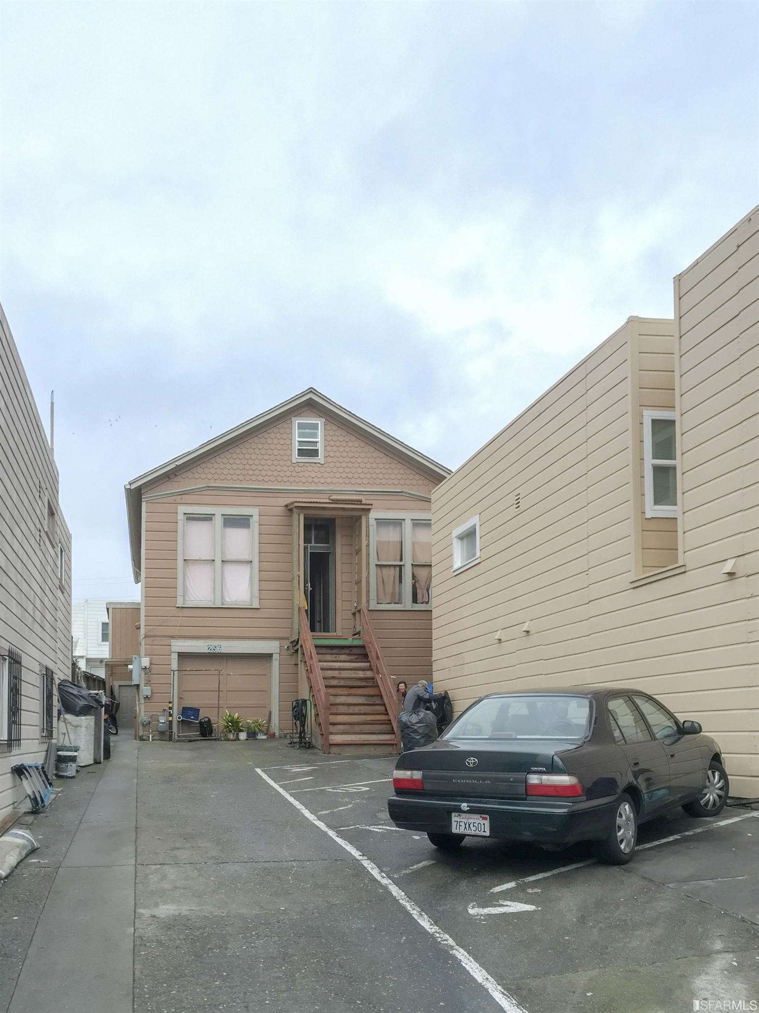 256 Broad St, San Francisco, CA