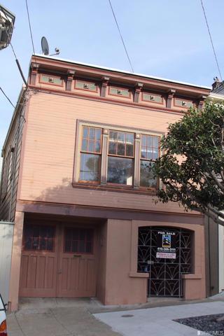 217 Hartford St, San Francisco CA 94114