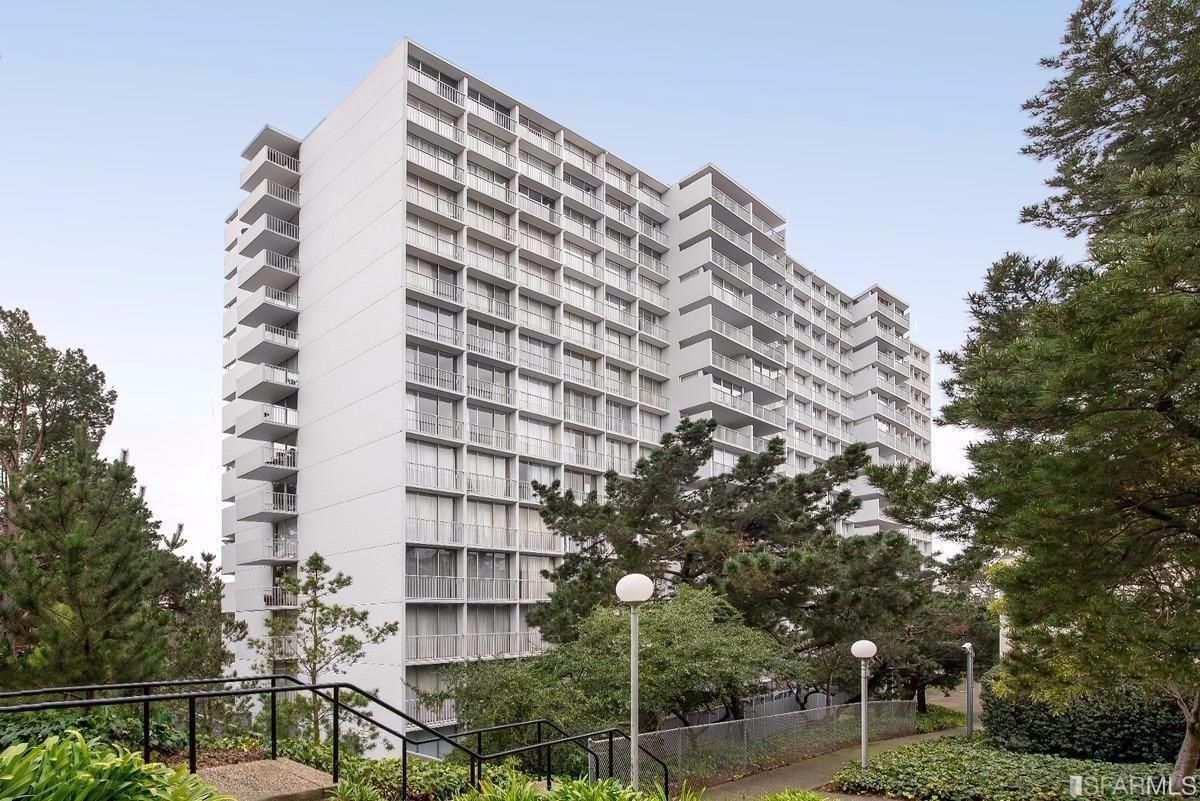 66 Cleary Ct #APT 1302, San Francisco, CA