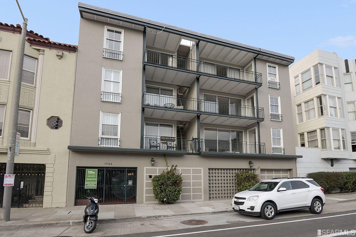 1734 Bay St #APT 104, San Francisco, CA