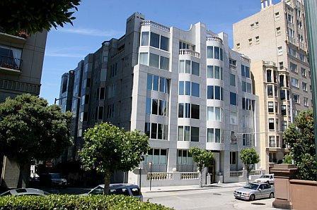 1150 Sacramento St #APT 403, San Francisco, CA