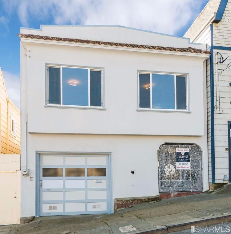 393 Teddy Ave, San Francisco, CA