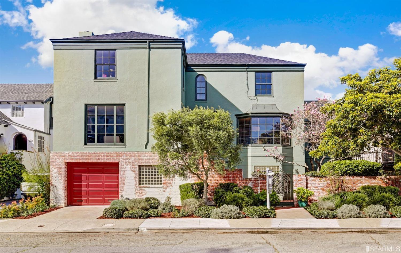465 Avila St, San Francisco, CA