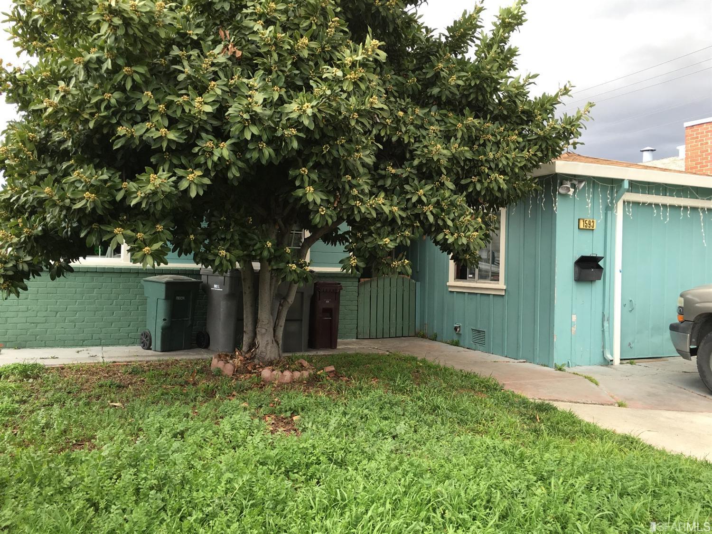 1593 Fir Ave, San Leandro, CA