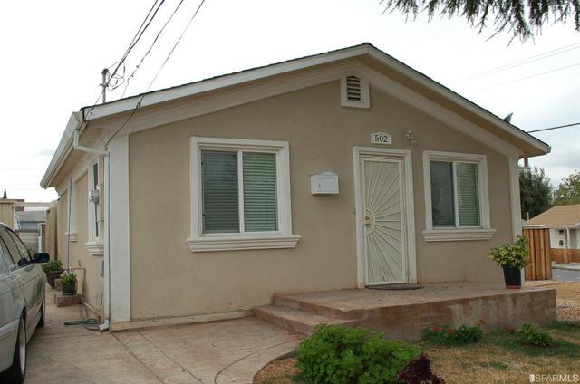 502 Parker Ln, Antioch, CA 94509