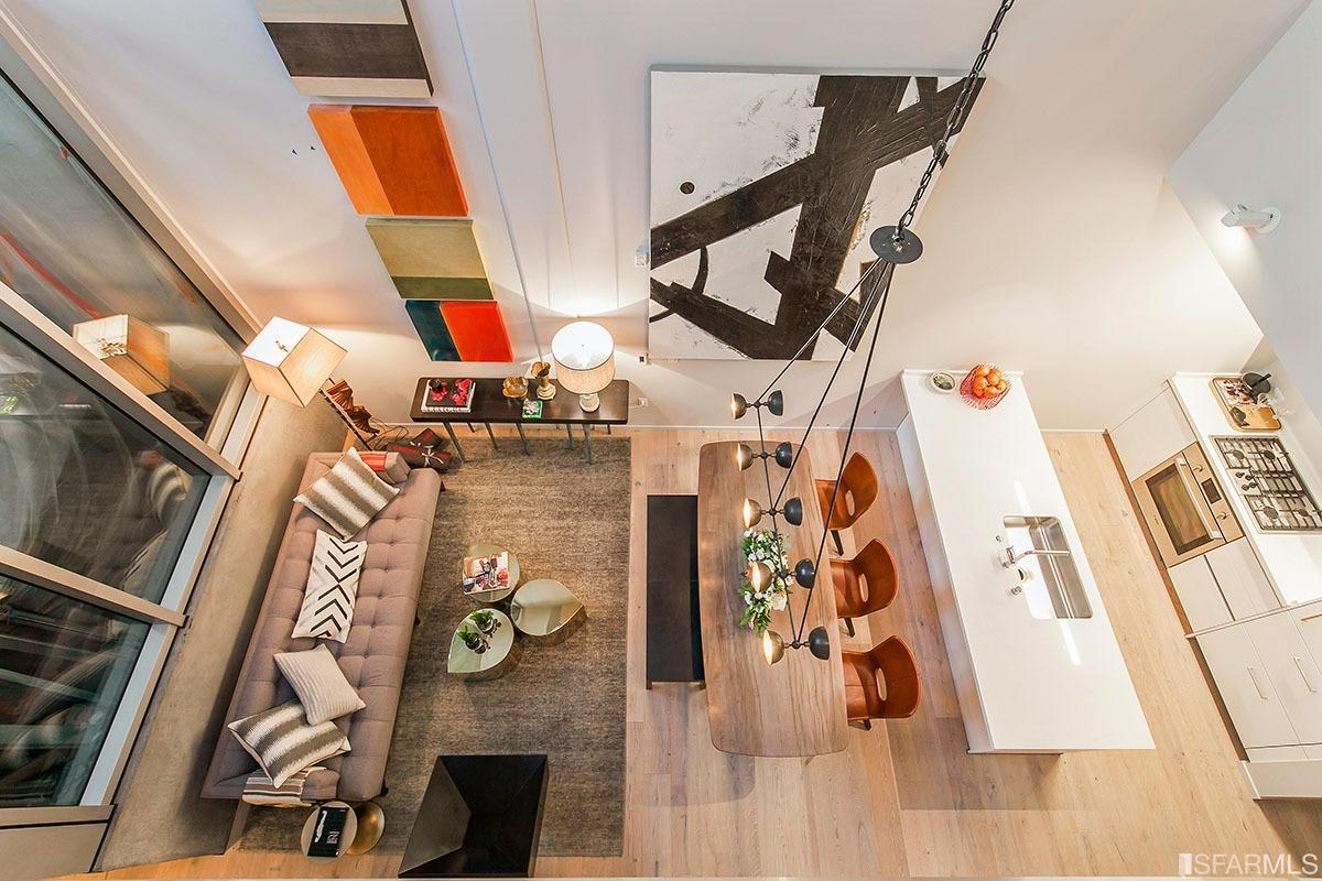 450 Hayes St #APT PH3, San Francisco, CA