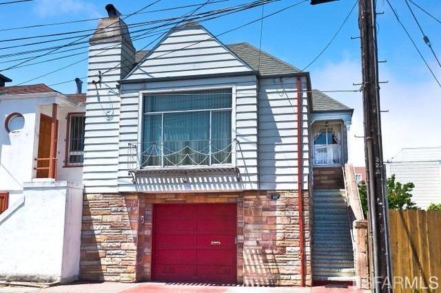 220 Talbert St, San Francisco, CA