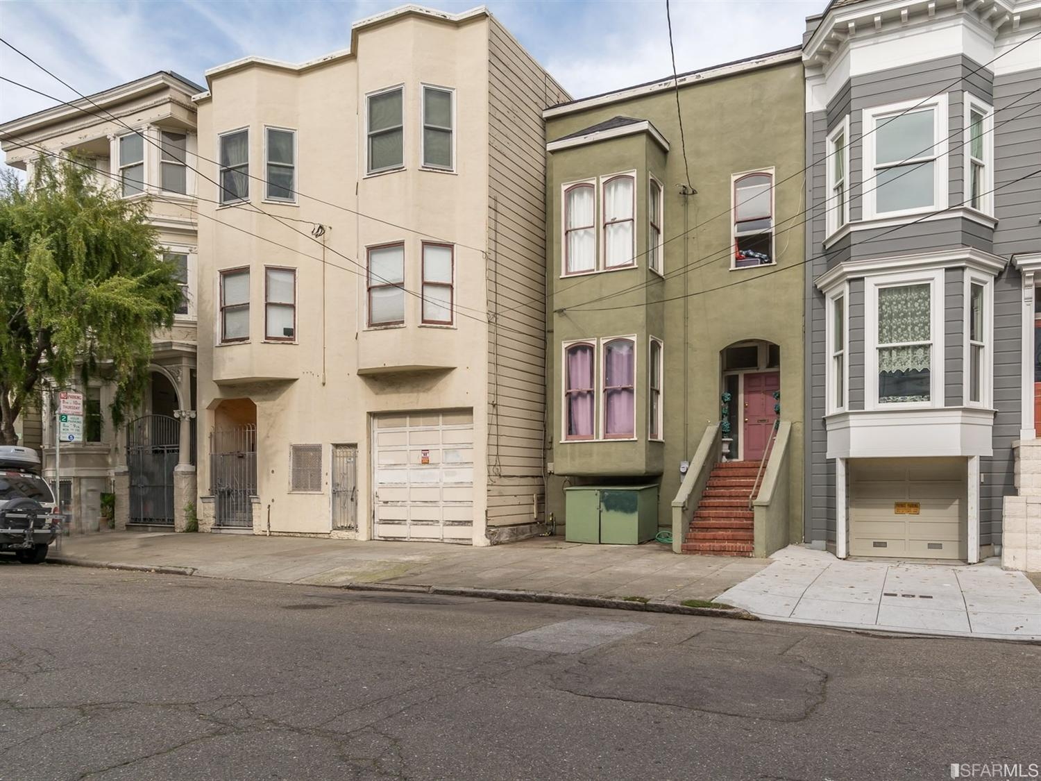 440 Waller St, San Francisco, CA