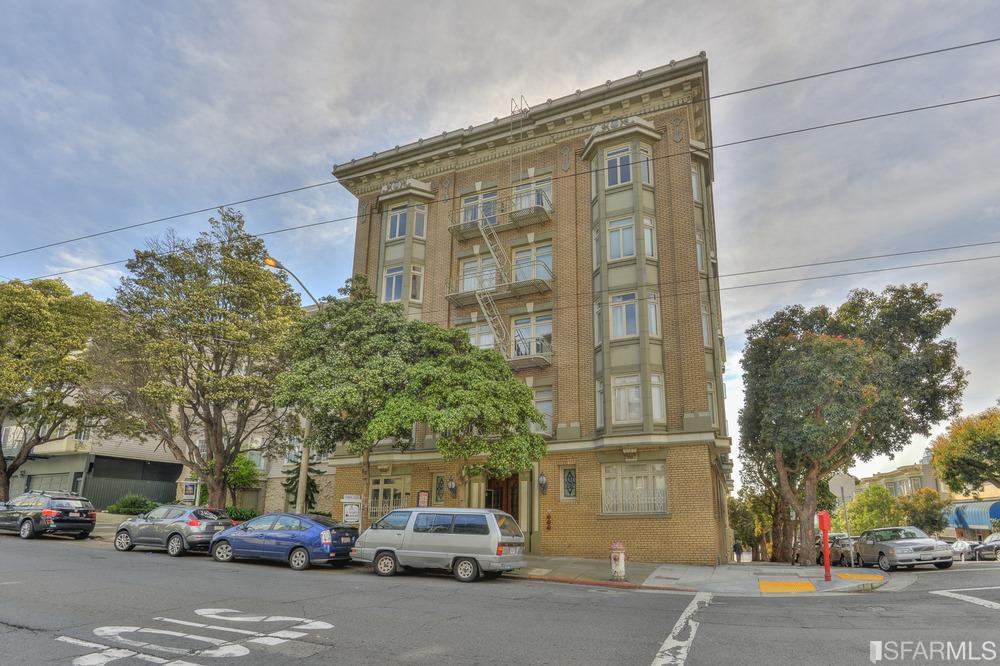 2299 Sacramento St #APT 7, San Francisco, CA