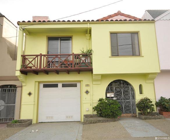 625 Visitacion Ave, San Francisco, CA
