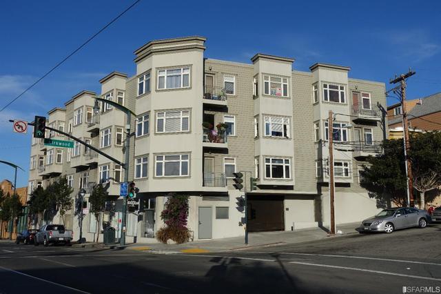 4343 3rd St #APT 204, San Francisco, CA