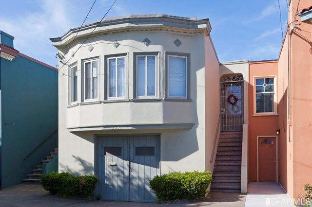 1483 45th Ave, San Francisco, CA