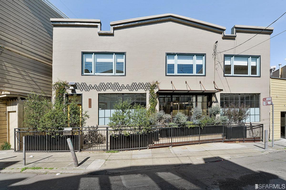 1144 Capp St, San Francisco, CA