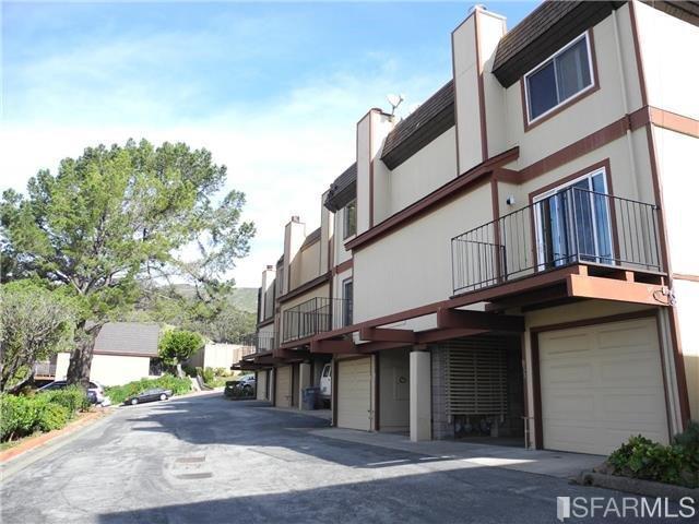 851 Ridge Court Ct, South San Francisco, CA
