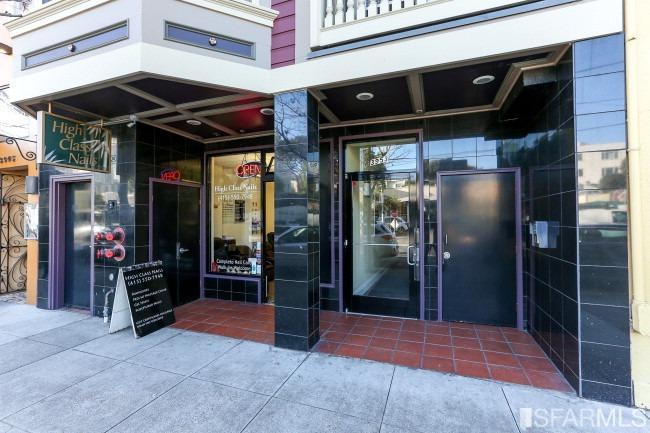 3953 24th St #APT C1, San Francisco, CA