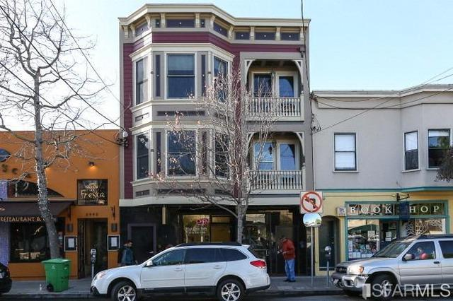3953 24th St #C2, San Francisco, CA 94114