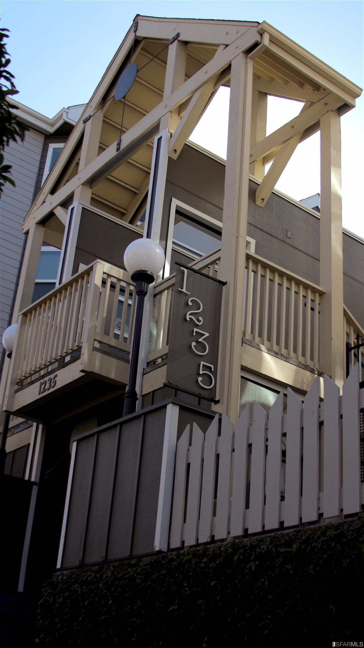 1235 Mcallister Street #327, San Francisco, CA 94115