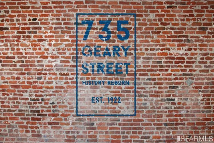 735 Geary St #APT 204, San Francisco, CA