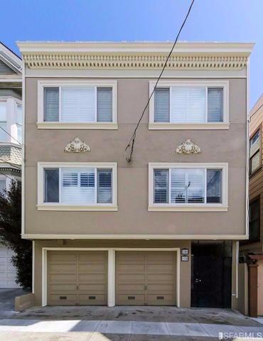 146 2nd Ave, San Francisco, CA