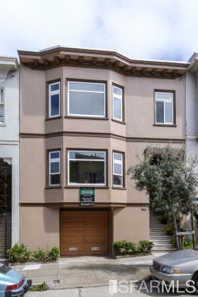 846 25th Ave, San Francisco, CA