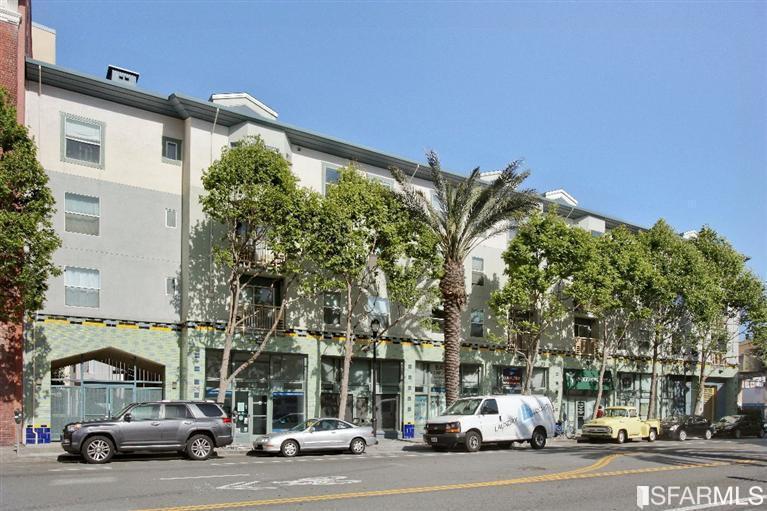 135 Valencia St #APT 309, San Francisco, CA