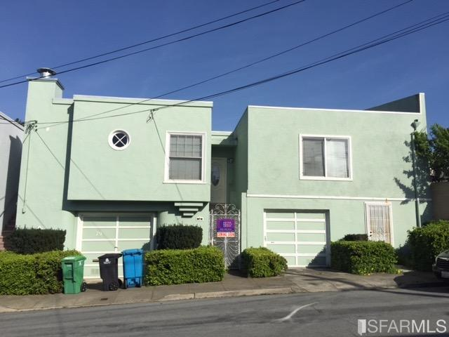 79 Kempton Ave, San Francisco, CA