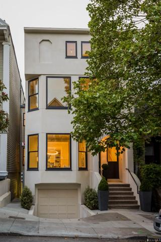 159 Belvedere St, San Francisco, CA 94117