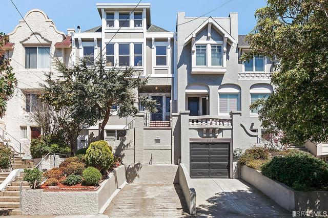 352 17th Ave, San Francisco, CA 94121