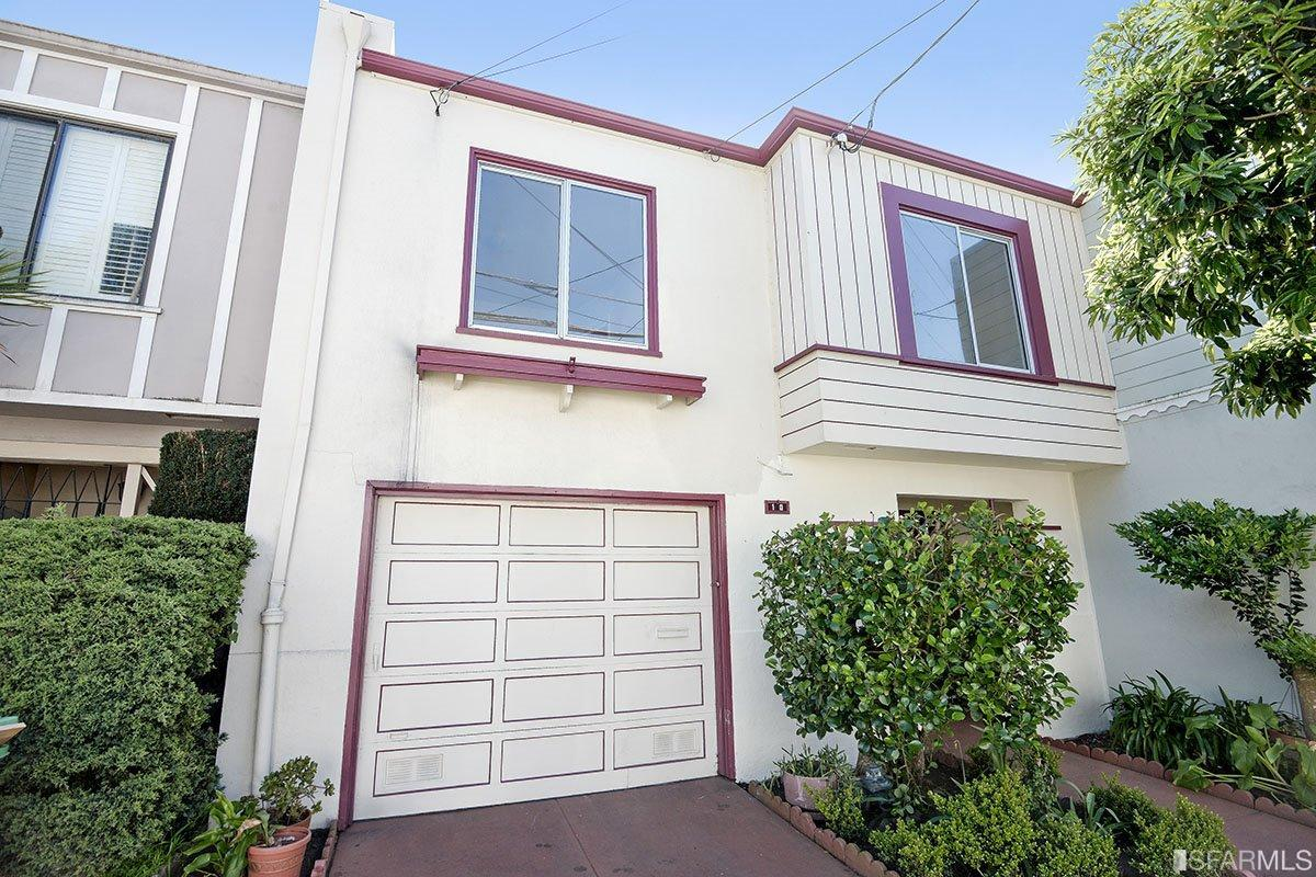 10 Stanford Heights Ave, San Francisco, CA