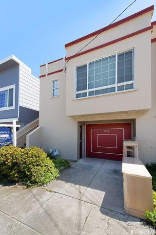 1554 47th Ave, San Francisco, CA