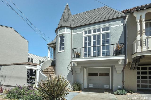 5532 Anza St, San Francisco CA 94121