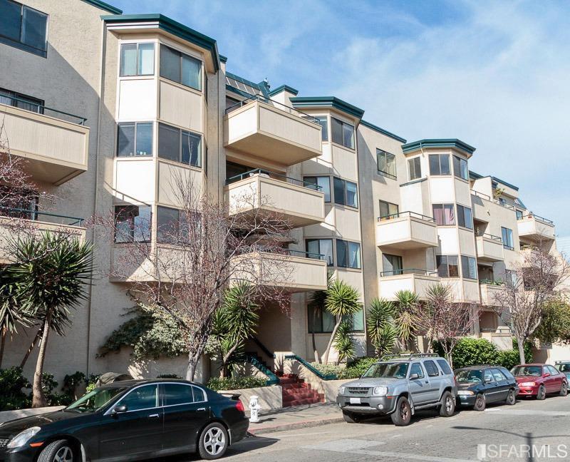 360 Guerrero St #APT 202, San Francisco, CA