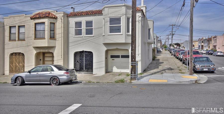 445 Amazon Ave, San Francisco, CA