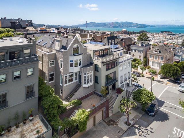 2715 Scott St, San Francisco, CA